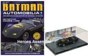 DC Batman Automobilia Collection #21 Detective Comics #456 Batmobile Eaglemoss